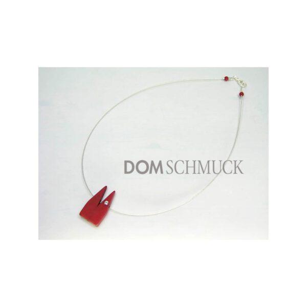 Ketten Dom-Schmuck mit Anhänger Polaris