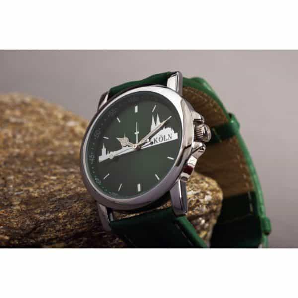 Armbanduhr Dom-Schmuck Skyline Unisex